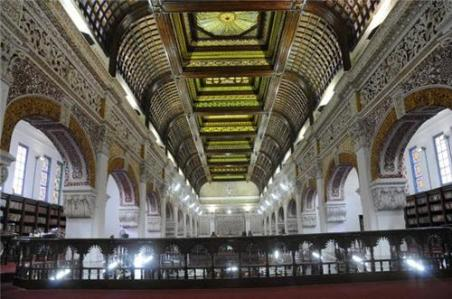 Connemara Public Library, India2