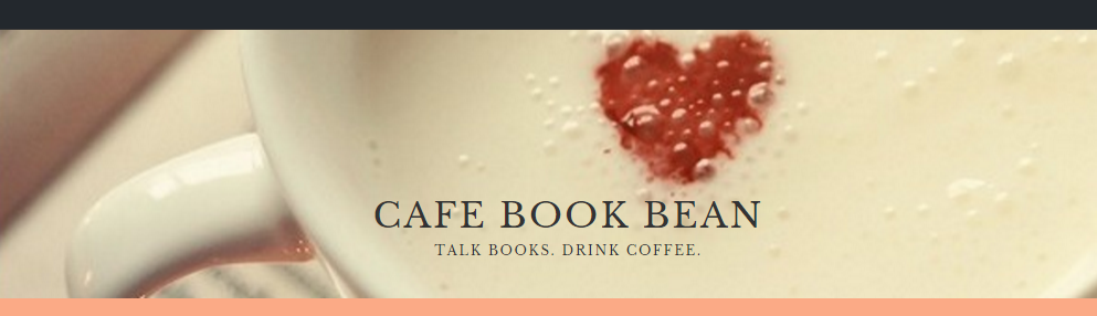 Cafe Book Bean