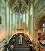 kerk-waarin-boekhandel-dominicanen-maastricht