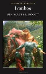 ivanhoe-walter-scott-paperback-cover-art