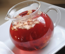 cranberry-apple-tea