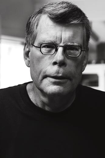 Stephen King!