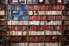 America in Literature I