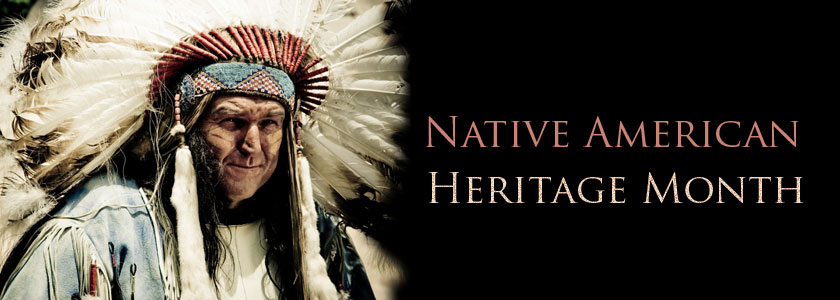 A Tribute to Native American Heritage