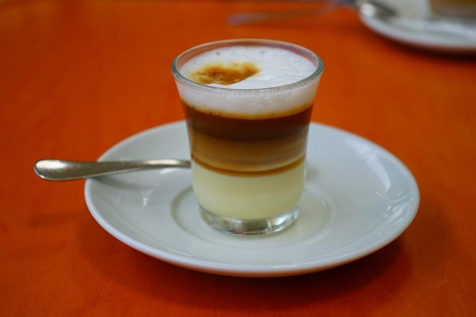 Espresso Canarian Espresso Zaperoco Coffee