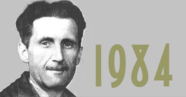 Honoring George Orwell